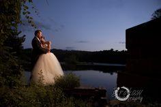 Bucks and Hunterdon County Wedding Photography