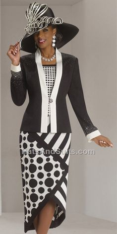 Designer Church Suits carries The World's largest selection of womens church suits, church hats & church dresses. We are a leader in the ladies Church Suit Church Suits And Hats, Women Church Suits, Church Attire, Church Dresses, Church Hats, Church Outfits, Suits For Women, Church Fashion, Leopard Print Jacket