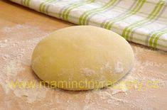 Pražský koláč Romana Vaňka – Maminčiny recepty Hamburger, Bread, Food, Meal, Brot, Eten, Hamburgers, Breads, Meals