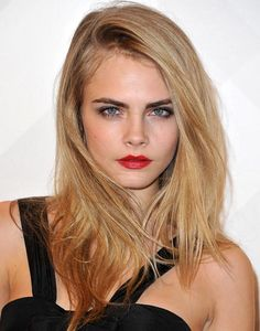 25 most popular supermodels of all time - Elle Canada - Cara Delevingne