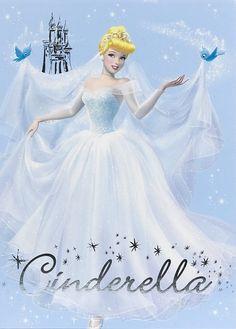 Cinderella - disney-princess Photo Princess Photo bec971368a14