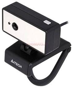 Camera Web PK-760E A4Tech la Pret Accesibil - Componente Pc > Camere Web A4tech
