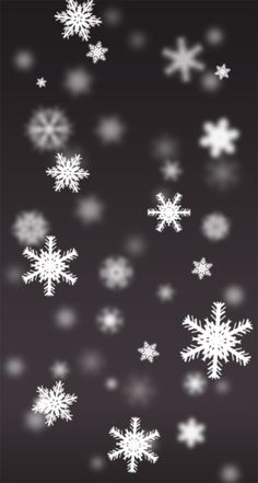 Christmas Snowflakes Wallpaper for iPhone on Behance Backgrounds Wallpapers, Backgrounds For Your Phone, Cute Backgrounds, Cute Wallpapers, Iphone Wallpapers, Winter Backgrounds, Ipod Wallpaper, Wallpaper For Your Phone, Cellphone Wallpaper