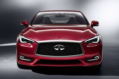 2017 Infiniti Q60 Coupe Breaks Cover At NAIAS [Updated Gallery]