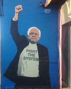 You got that right, Bernie!!