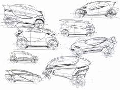 Car Design Sketch, Car Sketch, 3d Light, Sketch Markers, Car Drawings, Transportation Design, Automotive Design, Concept Cars, Exterior Design