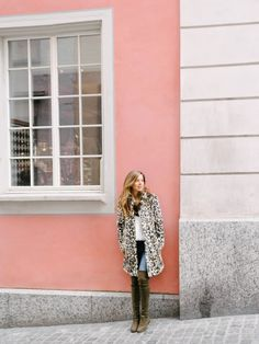 Birthday girl Beautiful Day, Stuart Weitzman, Girl Birthday, My Style, Instagram, Coat, Outfits, Fashion, Outfit