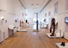 Designs of the Year 2015 exhibition by Benjamin Hubert