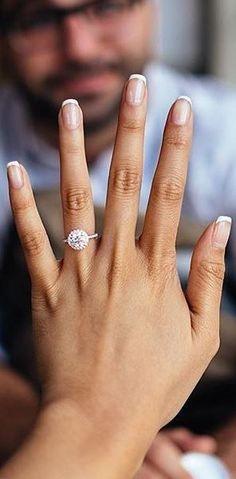 Charles Moissanite Engagement Solitaire Available – Finest Jewelry Engagement Ring Buying Guide, Princess Cut Engagement Rings, Perfect Engagement Ring, Halo Diamond Engagement Ring, Designer Engagement Rings, Wedding Engagement, Diamond Rings, Halo Rings, Solitaire Rings