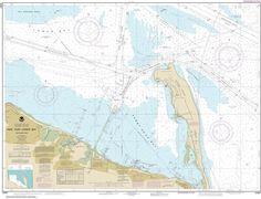 New York Lower Bay (12401-12) by NOAA