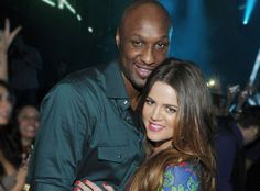 Sad news: Khloé Kardashian will be filing for divorce from Lamar Odom. Wishing these two the best!