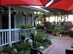 Veronese Cafe - Fullerton CA