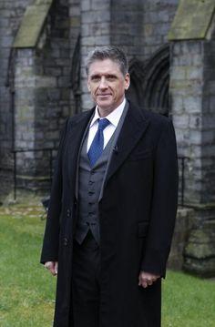 Craig Ferguson in Scotland
