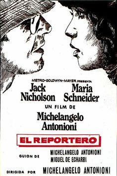 Watch->> The Passenger 1975 Full - Movie Online