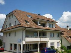 Renovierte Loftwohnung DG