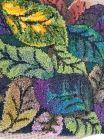 An interactive rug-hooking community. Rug Hooking Designs, Rug Hooking Patterns, Loom Knitting Patterns, Knitting Tutorials, Free Knitting, Stitch Patterns, Hook Punch, Punch Needle Patterns, Latch Hook Rugs