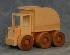 Construction Series Dump Truck