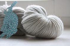 Graine de laine Pimprenelle yarn