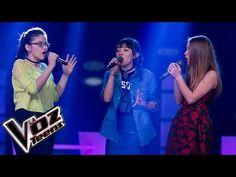 Nikki, Anamaría y Angie cantan 'Bohemian Rhapsody' | Batallas | La Voz Teens Colombia 2016 - YouTube