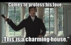 pride and prejudice quotes - Most awkward moment EVER