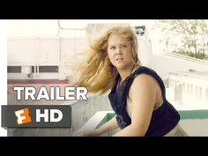 Snatched Offficial Trailer 1 (2017) - Amy Schumer Movie - YouTube