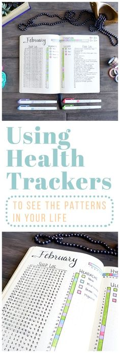 I know what I need to do in order to stay healthy, but it's so easy to get busy and set those things aside, but if I'm not careful about how I treat my body, I will suffer the consequences. By using daily health trackers, I've discovered that I have much more control over my health than I would have believed. via @LittleCoffeeFox