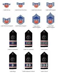 6ba0baa7ab8 Image result for civil air patrol rank insignia