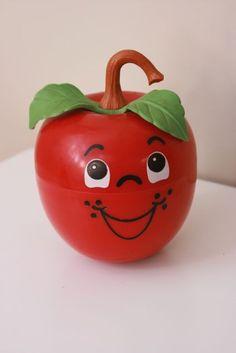 Fisher Price Happy Apple