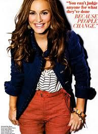 Loved her in that movie, The Roomate! And in Country Strong.  Quite a multi-talented young lady!