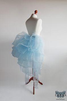 Blue Bustle
