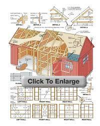 Resultado de imagen para how to make a garden shed