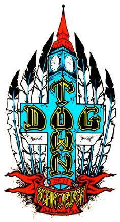 Dogtown Ben Schroeder