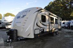 #ST29QB8124 - 2016 CrossRoads Sunset Trail Super Lite 290QB - New design! for sale in McDonough GA