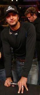 Luke Bryan needs to wear that shirt more often LOL