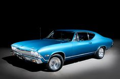 68 Chevelle | Flickr - Photo Sharing!