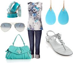 """going shopping"" by onecrazymomlittlemonkeys on Polyvore"
