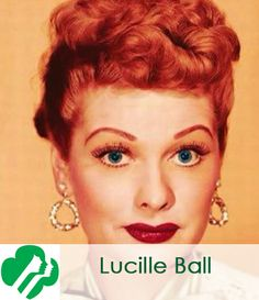 Look Who Used to be a Girl Scout: Lucille Ball