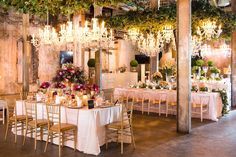 This past Sunday, they hosted an extravagant, Enchanted Garden-themed open house at The Fermenting Cellar that was met with large crowds and rave reviews. The details were meticulous and clearly well-thought-out, with each vendor contributing to the casual, yet upscale atmosphere. If you were unfortunate enough to miss out on this spectacular event, the talented 424u Photography team has you covered, capturing all the stunning details.