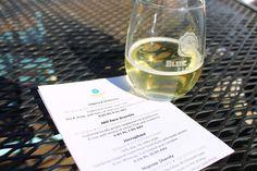 Blue Bee Cider Richmond, VA HomeSweetHarlows