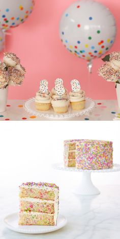 """How to Throw the Sweetest Baby Sprinkle Party 