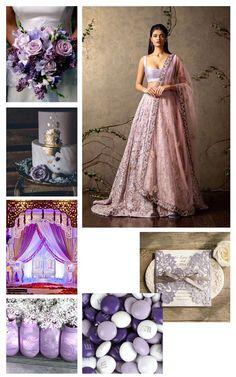 LookBook Lavendel - Vadhudreams