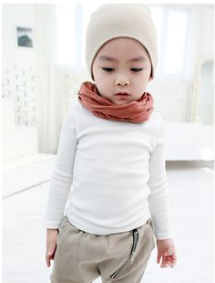 These images are taken from 2 super cute Korean brands: Baby Angel and Juny House.