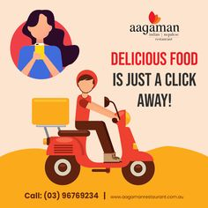 In Melbourne, Aagaman gives you a wide variety of Indian and Nepalese foods. We also sell you a 6 piece wine bottle of beer in our takeaway menu as well. If you're ordering a takeaway in Melbourne online or opting for your delivery choice, we're here to give you a scrumptious lunch. call (03) 9676 9234 for more information.