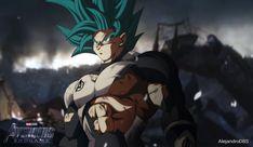 Dragon Ball Z, Spiderman Black Suit, Goku Pics, Db Z, Son Goku, Anime Artwork, Super Saiyan, Crossover, Avengers