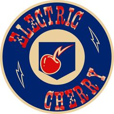 Electric Cherry Logo from Treyarch zombies (3000x3000) Would be nice if you give me credit when you use it.