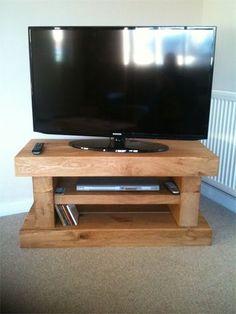 WoodBeUnique Oak Beam Furniture