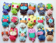 #DIY #toys #kids #colorful #cute
