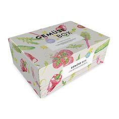 Gemüse-Box