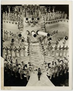 Queen of Tap Dance Eleanor Powell Vintage 1936 Born to Dance Musical Photograph