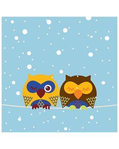 Owls - Love Em